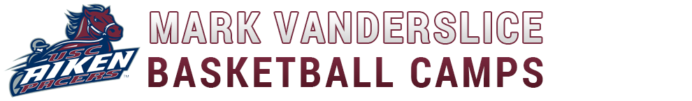 Mark Vanderslice Basketball Camps